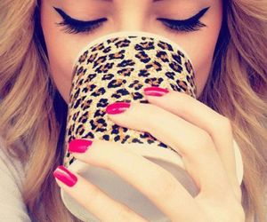 leopard, tumblr, and love image