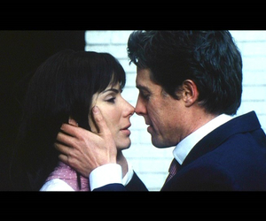 film, hugh grant, and lovely image