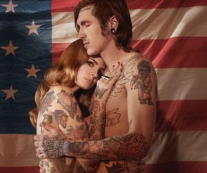 lana del rey, born to die, and tattoo image