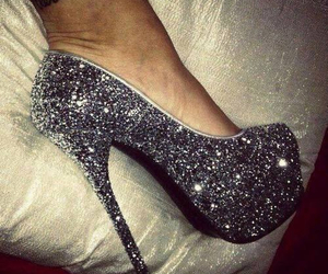 hells, shoes, and fashion image