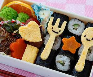 bento and cute image