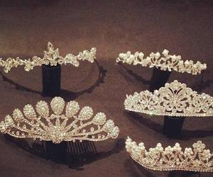 princess, Queen, and accessories image