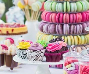 cake, Cookies, and desert image