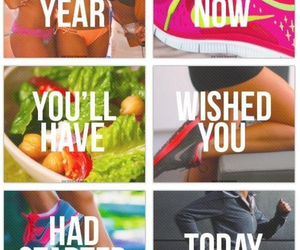 fitness, motivation, and fit image