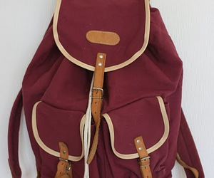 bag, style, and want image