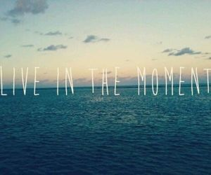 live, moment, and life image