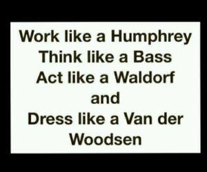 blair waldorf, chuck bass, and dan humphrey image