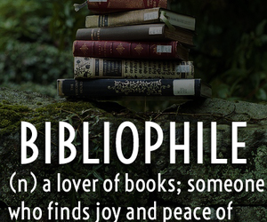 book, bibliophile, and peace image