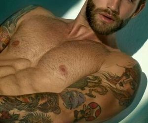 guapo, andre hamann, and Hot image
