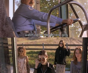 silly, The Craft, and weirdos image