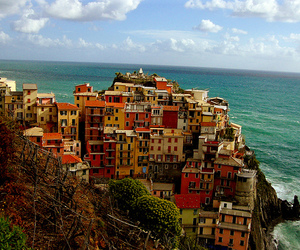 italy, cinque terre, and 5photosaday image