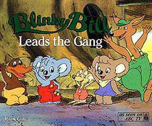 gangbang and blinky bill image
