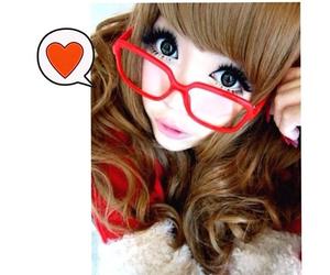 japan, japanese fashion, and cute image
