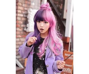 japan, japanese fashion, and kawaii image