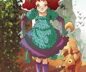 shirley and fairy oak image