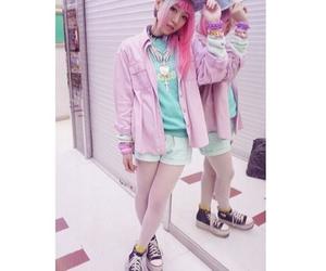 japanese fashion image