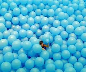 balloons, fun, and party image