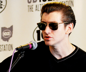 alex turner image