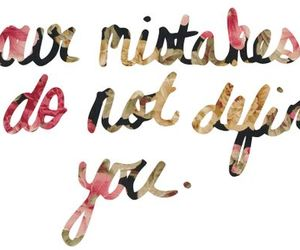 mistakes, quotes, and you image