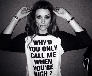 arctic monkeys, t-shirt, and arielle vandenberg image