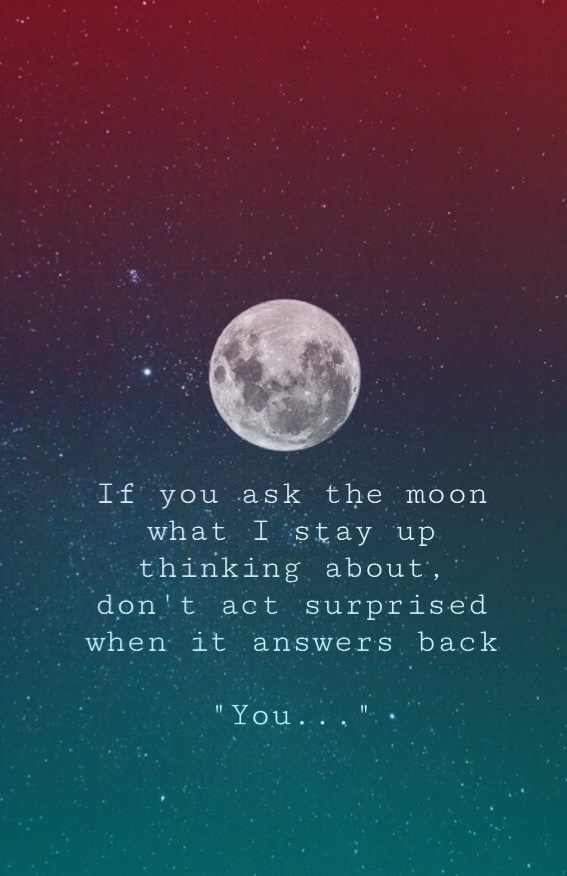 Night Time Thinking shared by ℭɛℓιиα on We Heart It