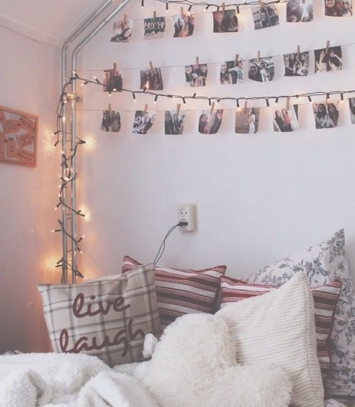 Tumblr Room Rooms Pinterest On We Heart It
