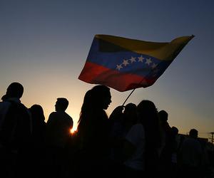 venezuela and prayforvenezuela image