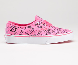 hello kitty, shoes, and hello titty. image