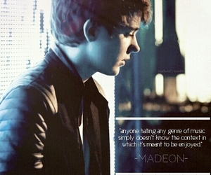 madeon, rave, and edm image