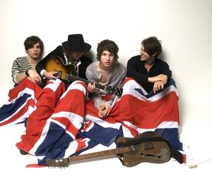 the kooks, music, and british image