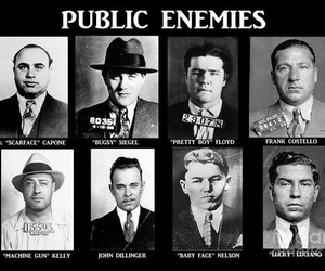 gangsters, legends, and mafia image