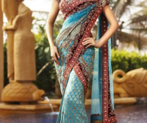 dress and indian image