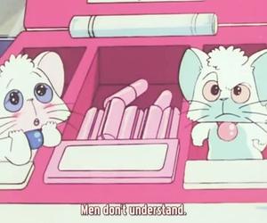 animal and anime image