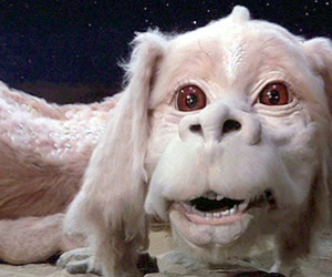 falcor, japanese, and the never ending story image