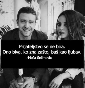 ljubav and prijateljstvo image