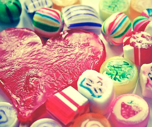 candy, colorful, and shop image