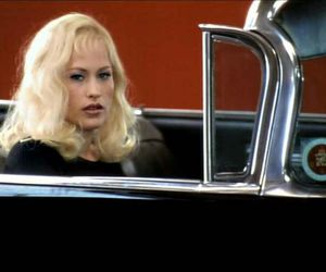 david lynch and lost highway image