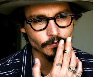 hands, johnny depp, and jizz in my pants image