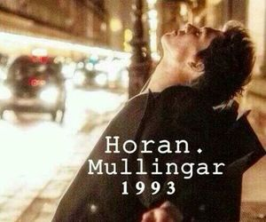 niall horan, 1993, and one direction image