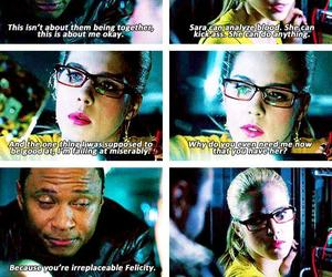 arrow, quote, and david ramsey image