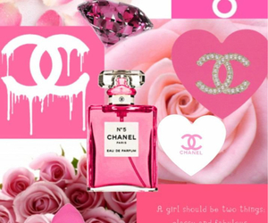 chanel, wallpaper, and Collage image