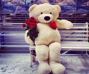 boyfriend, romantic, and toy image