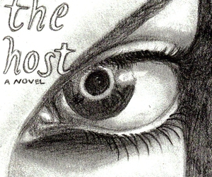 doodle, drawing, and the host image