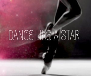 dance, inspiration, and inspire image