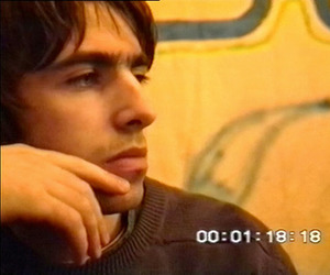 oasis, liam gallgher, and oasis band image