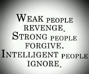 quotes, strong, and intelligent image