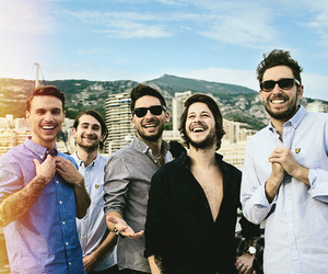 you me at six, bands, and chris miller image