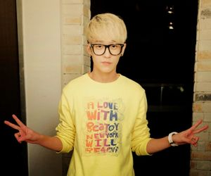 l.joe, kpop, and teen top image
