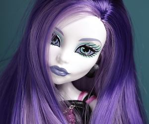 doll and monster high image