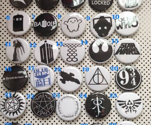 badges, style, and city of bones image